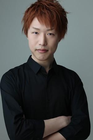 タレント 安田 廉平
