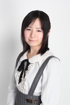 中隈 志保|AIR AGENCY 声優プロ...